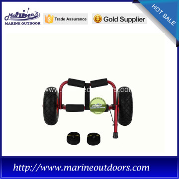 2015 The best popular lightweight beach kayak cart wholesale